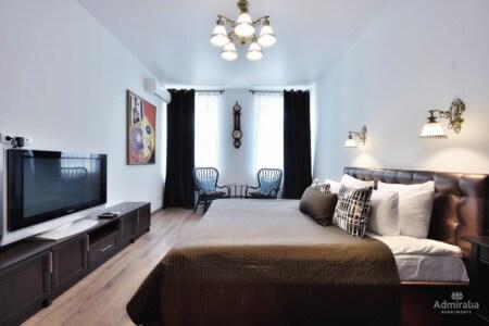 Admiralia Apartments